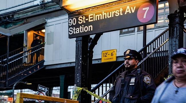 Queen Metrosunda Silahlı Kavga: 1 Ölü