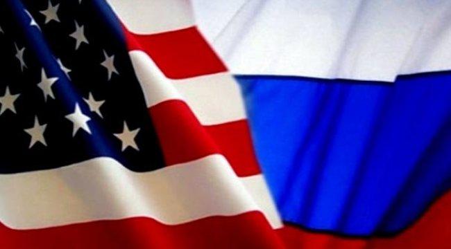 Rusya ABD'ye Nota verdi