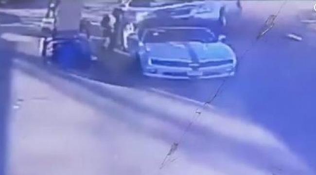 Sarhoş Şoför Benzin İstasyonuna Daldı: 3 Ölü