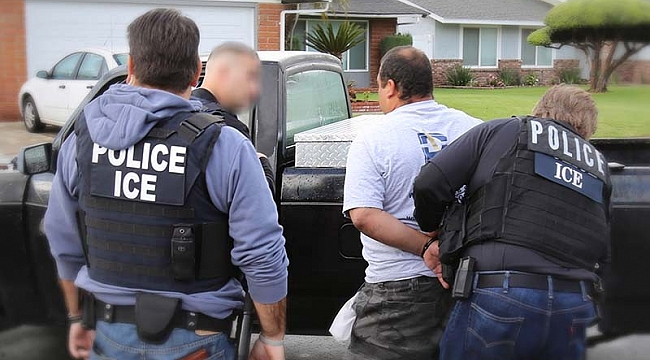 Seven mumps cases reported at ICE detention facility in Houston