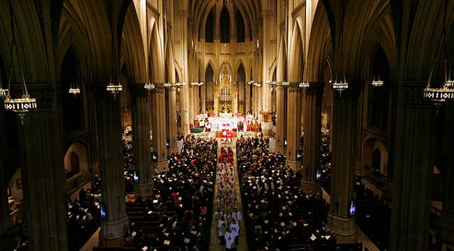 Teksas'ta 286 Rahip Cinsel Tacizle Suçlandı