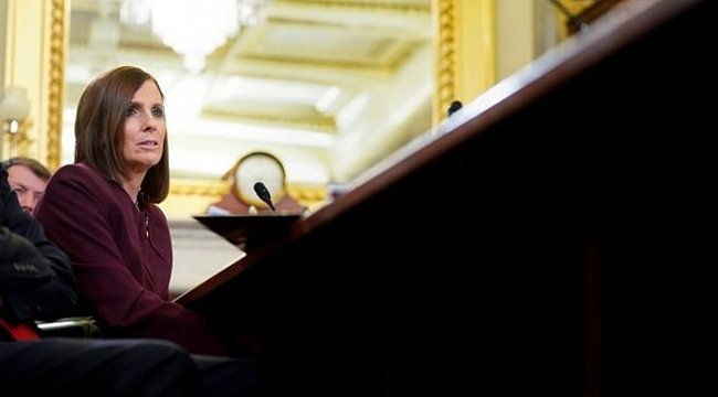 ABD'li Senatör: Orduda Tecavüze Uğradım