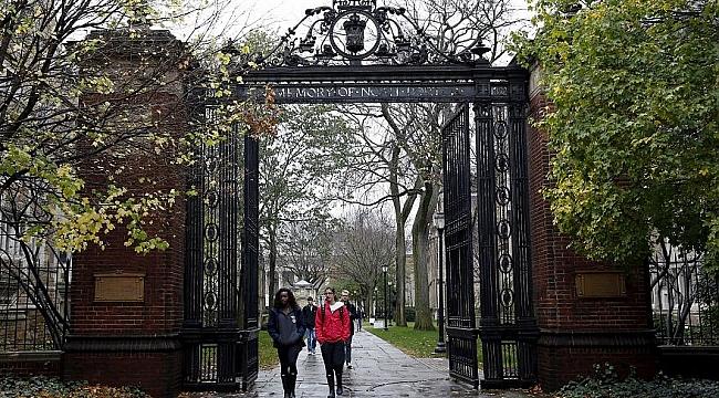 ABD'li Zenginler, Yale için Rüşvet Verdi