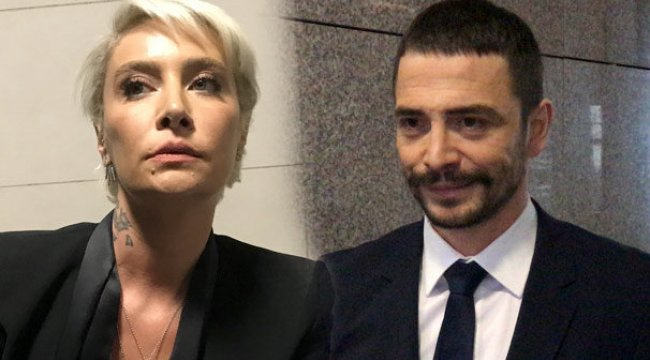 Ahmet Kural-Sıla Gençoğlu davasında ilk karar!
