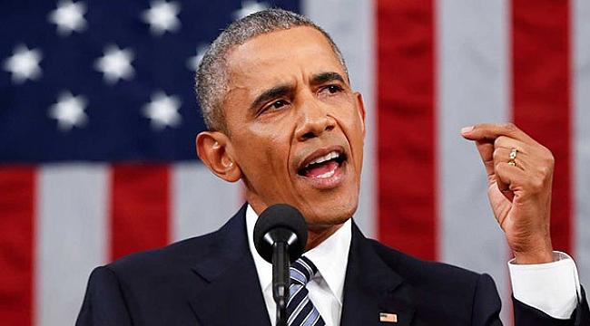 Barack Obama Kimdir?