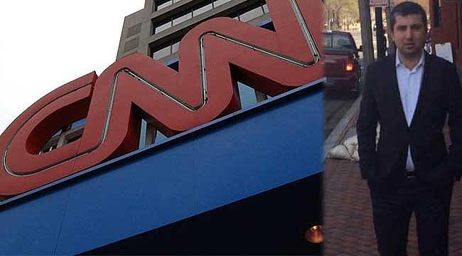 CNN Türk'ü, CNN'e şikayet etti
