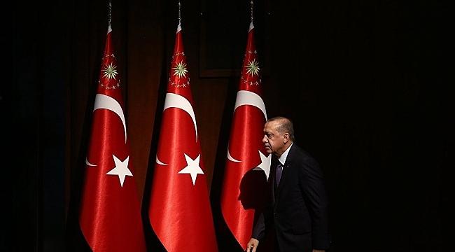Erdoğan'dan, Trump'a Golan Tepkisi