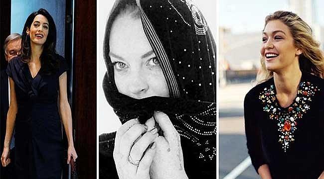 Hollywood'un Müslüman ünlüleri