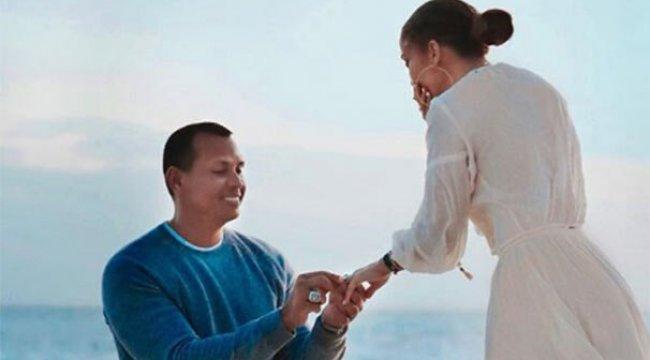Jennifer Lopez'in nişanlısı Alex Rodriguez hakkında olay yaratan iddia!