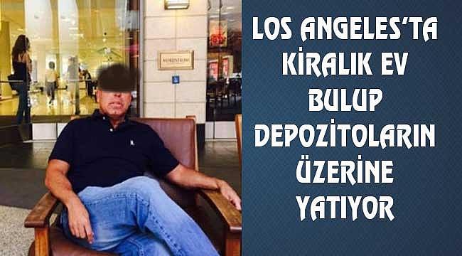 Los Angeles'ta Türkleri Dolandıran Türk