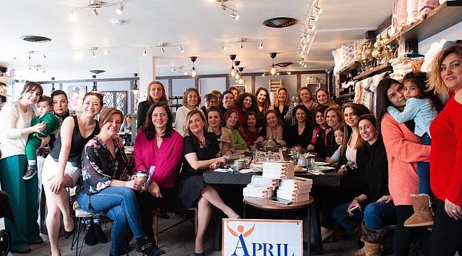 New Jersey'de Kadının Mücadelesi Paneli