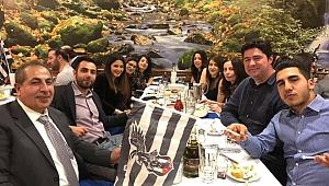 New York'ta Beşiktaş'ın 116. Kuruluş Kutlaması