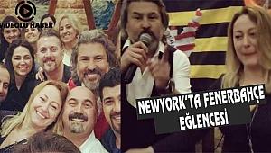 New York'ta Fenerbahçe USA Gecesi