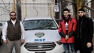 New York'ta Müslümanlar Güvenlik Birimi Kurdu