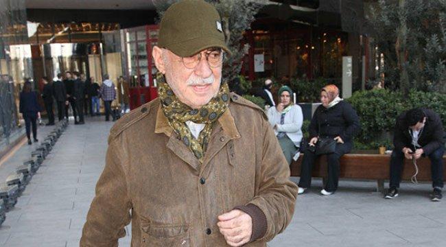 Şener Şen'den şapkalı önlem
