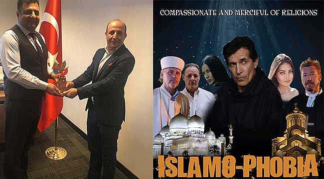 TABA-AmCham'dan Islamo-Phobia Filmine Destek