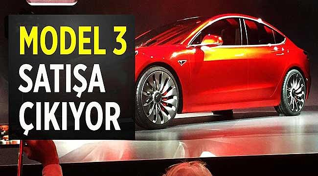 Tesla'dan 35 bin dolara En Ucuz Araba