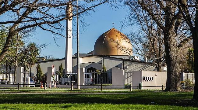 Yeni Zellanda'da Camiye Saldırı: 40 Şehit