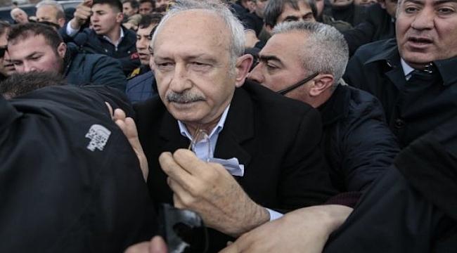 Amerika'daki Alevilerden Kılıçdaroğlu'na destek