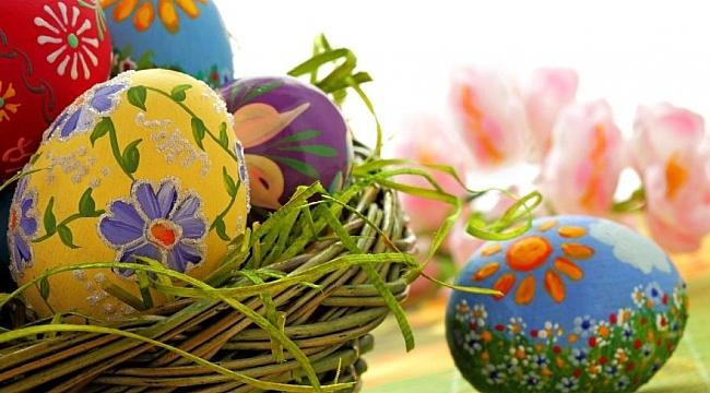 Amerikalılar Paskalya Bayramını Kutluyor