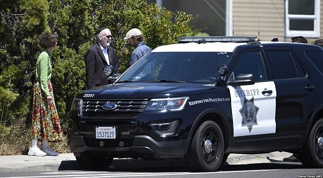 California'da Sinagoga Silahlı Saldırı