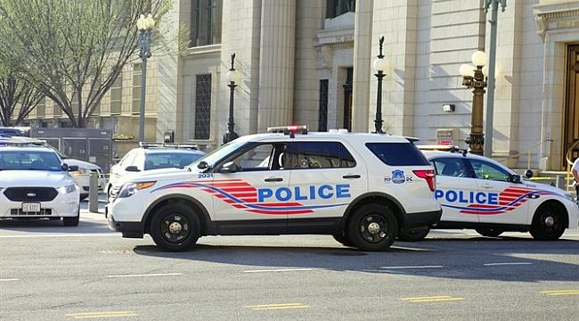 Maryland'ta Bir terör saldırısı önlendi