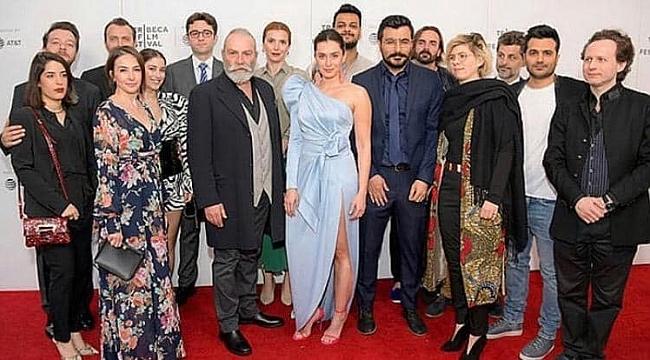 New York'taki Festivalde Nuh Tepesi Filmi
