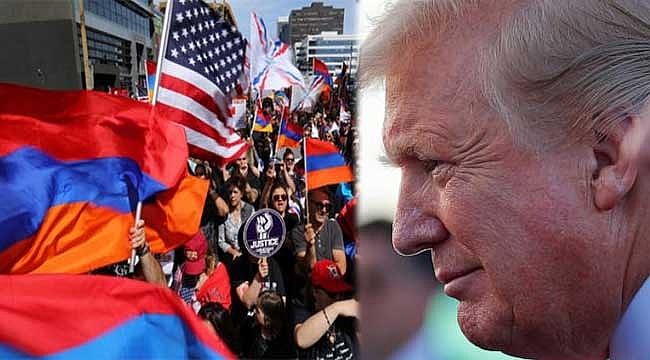 Trump, Ermeni Soykırımı Demedi