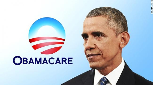 Trump'tan Obamacare Yasasına Yeni Hamle