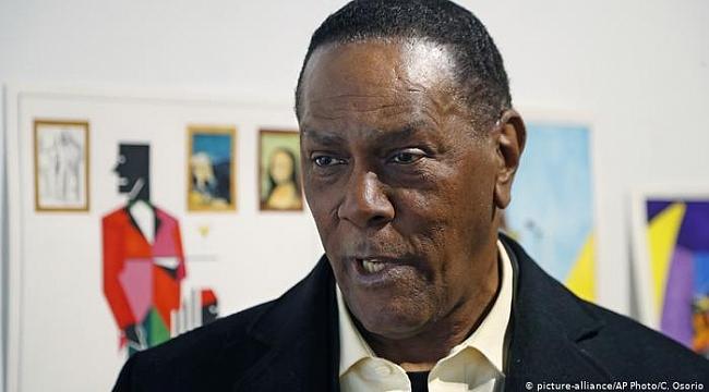 45 yıl haksız hapse 1,5 Milyon Dolar tazminat