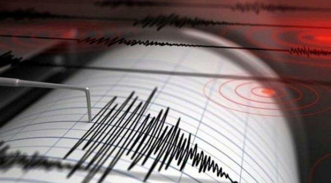 Rusya'da Şiddetli Deprem Amerika Alarmda..