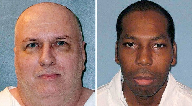Conservative Supreme Court justices spar over executions of Muslim, Buddhist inmates