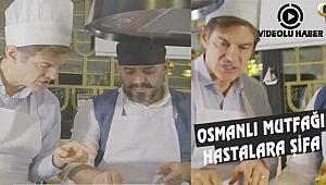 Dr. Öz ile Osmanlı Mutfağı