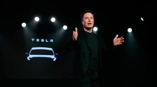 Musk'ın serveti 1 saatte 2.3 milyar dolar arttı