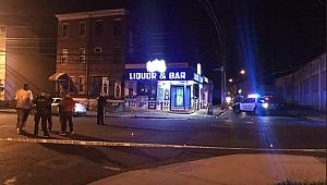 New Jersey'de Bara Silahlı Saldırı: 10 Yaralı