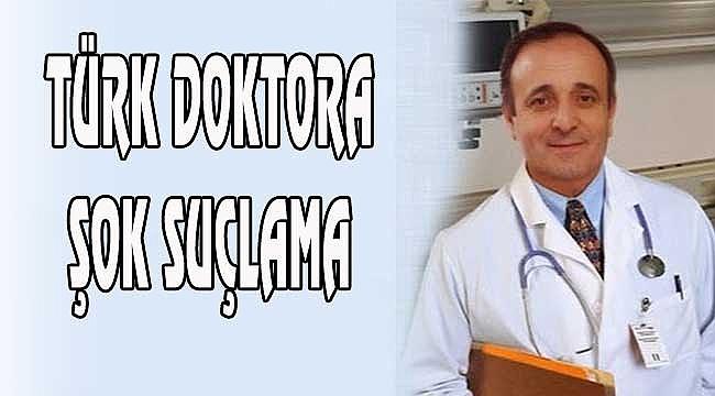 New Jersey'de Türk Doktora Suçlama