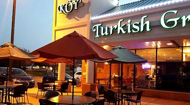 New Jersey'de Türk Lokantaları