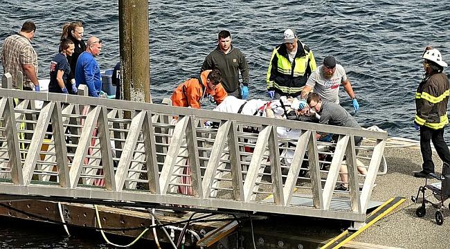 'Tragic': 4 dead, 2 missing after midair plane crash over Alaska