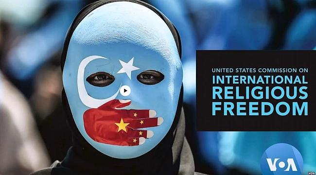 Türkiye'de ABD'ye Dini Özgürlükler Tepkisi