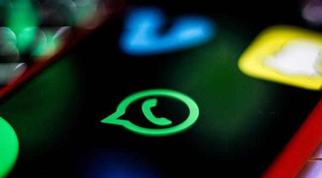 WhatsApp'a casus yazılım tehdidi