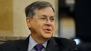 Amerika'nın Ankara Büyükelçisi Bakanlığa Çağrıldi