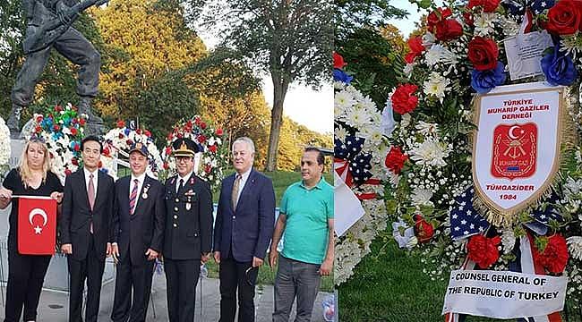 Amerika'da Kore Gazileri Günü