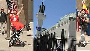 Arizona'da Kur'anı yırtan 2 Kadına Sokak Süpürme Cezası