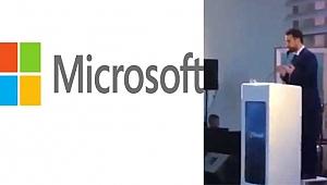Bill Gates'e Dua Ettiler