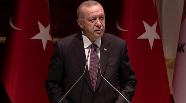 Erdoğan İmamoğlu'nu tebrik etti
