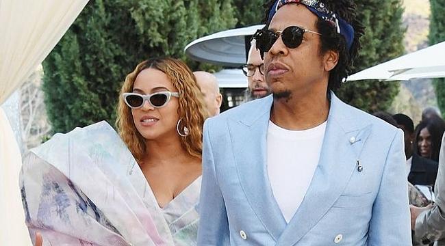Jay-Z: Dünyanın ilk milyarder rapçisi