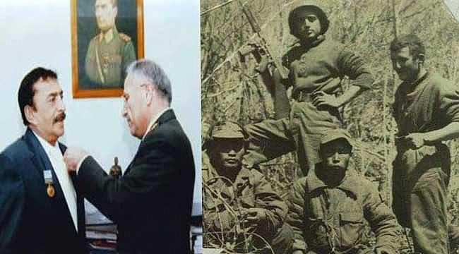 Kore Gazisi Bir Babanın Hatıraları