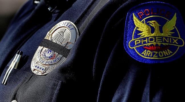 Phoenix Belediye Başkanı Polis adına özür diledi