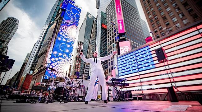 Times Square Saldırı Son Anda Önlendi