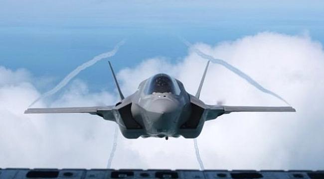 Türk Pilotları Temmuz'a kadar Uçacak